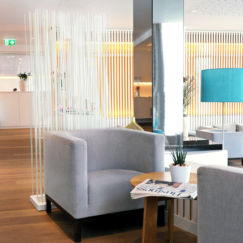 Raumteiler Sichtschutz Mit Dem Gewissen Etwas Schoner Wohnen Schlafzimmer Innenarchitektur Wohnzimmer Wohnzimmer Ideen