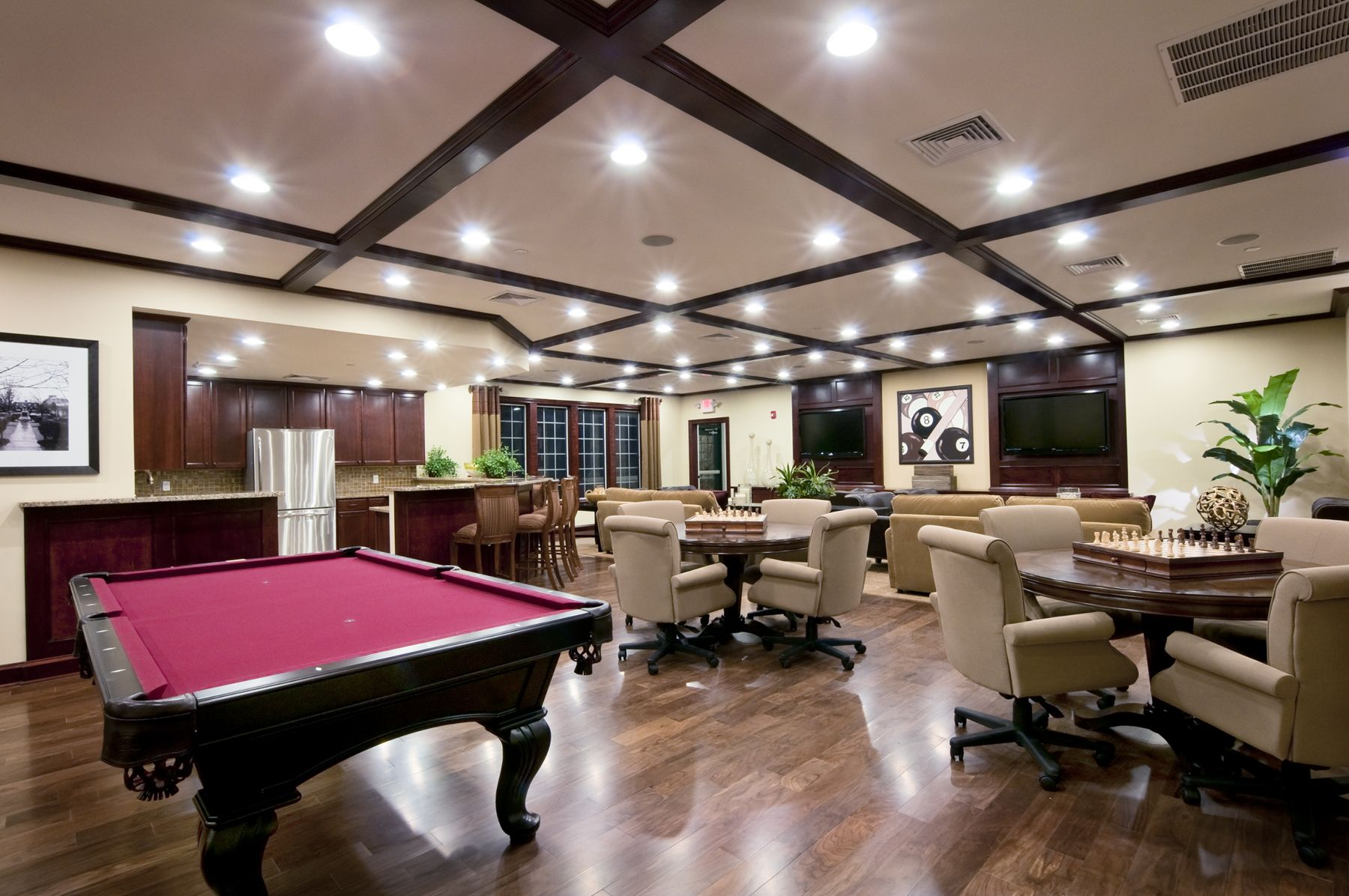 Image result for clubhouse card room designs   Clubhouse   Pinterest on parlor room designs, pool room designs, model home room designs, patio room designs, indoor spa room designs, garage room designs, dark blue room designs, outdoor hot tub room designs, fireplace room designs, affordable living room designs, tanning bed room designs, 49ers room designs, mini theatre room designs,