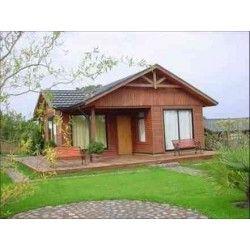Casa prefabricada 90 metros cuadrados casas pinterest for Casas prefabricadas valores