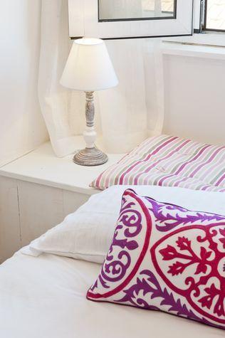 Aluguéis de Curta Duração em Baixa, Lisbon - Apartamento: AWARD-WINNING historic ap w/terrace - Roomorama