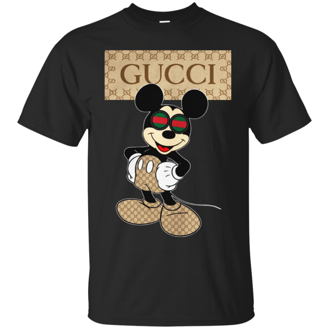disney mickey gucci shirt hoodie tank. Black Bedroom Furniture Sets. Home Design Ideas
