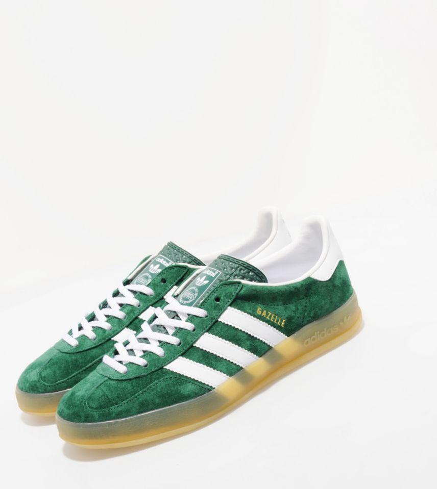 adidas Originals Gazelle HS | Adidas, Football casual