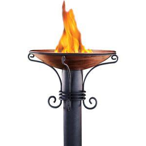 TIKI Brand Heritage Patio Torch
