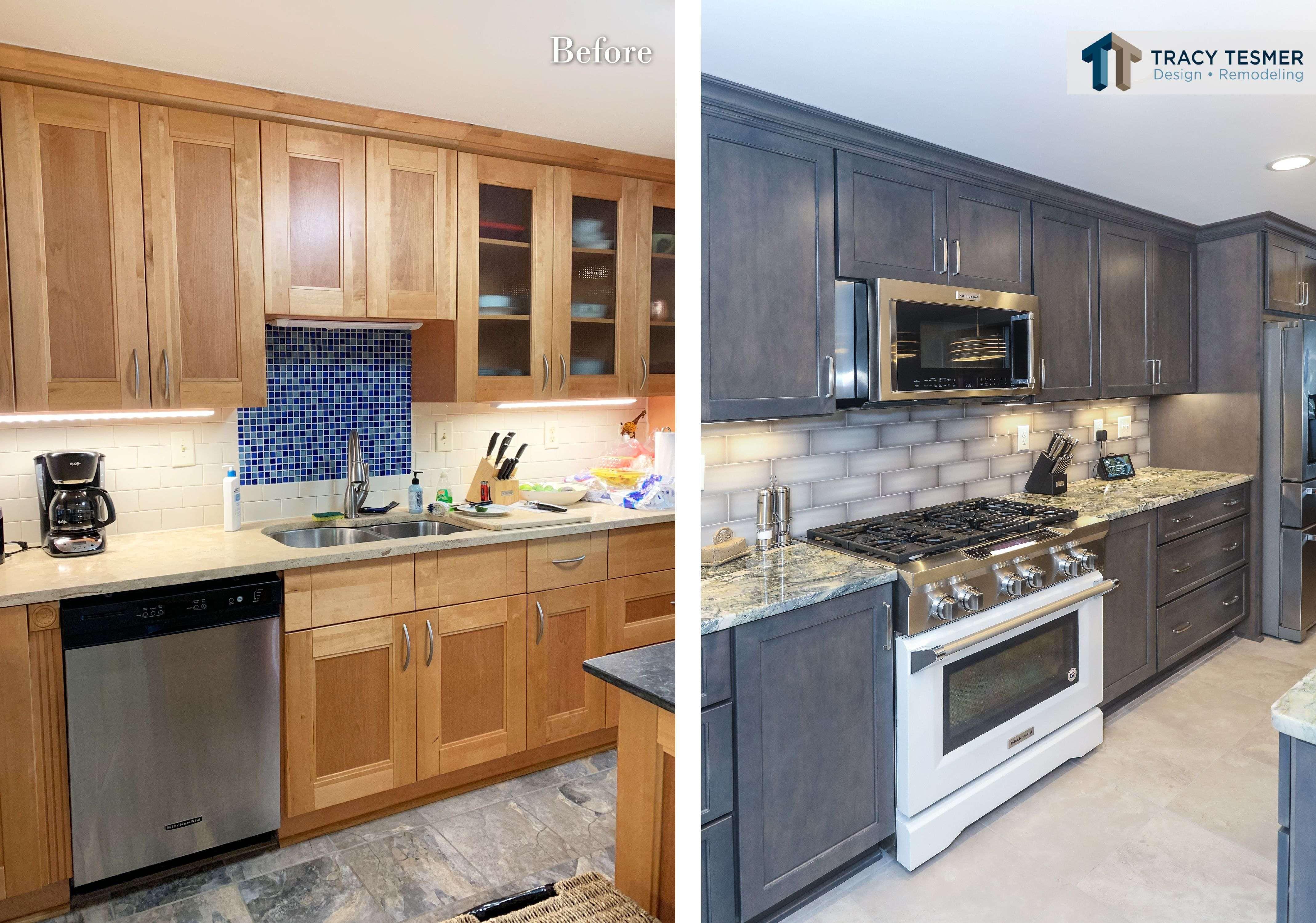 Kitchen Cabinets Before And After In 2020 Kitchen Remodel Cost Kitchen Cabinets Before And After Kitchen Remodel