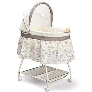 Top 10 Bassinets Vibration Unit Reviews In 2019 Baby Bassinet