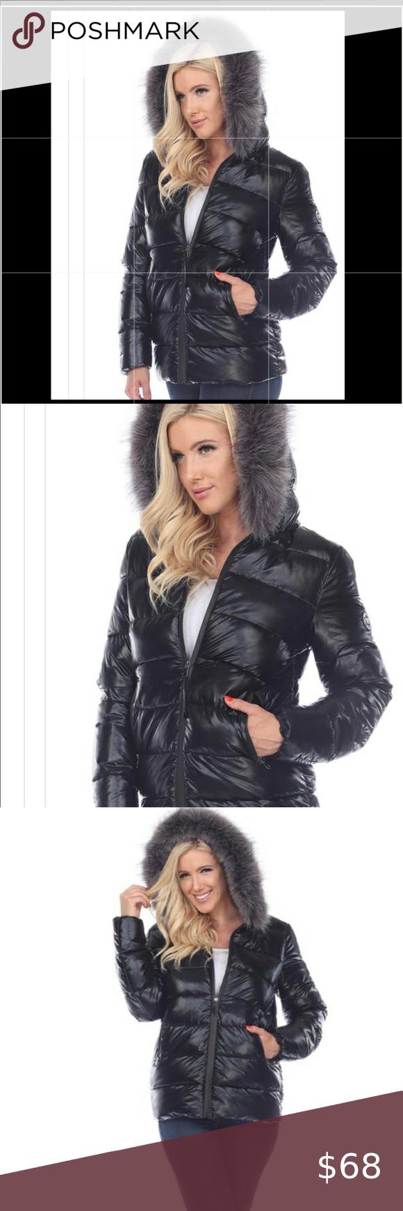 Preorder Now Black Puffer Coat With Hood Preorder This Gorgeous Black Metallic Puffer Jacket With Hood P Puffer Coat With Hood Black Puffer Coat Black Puffer [ 1740 x 580 Pixel ]