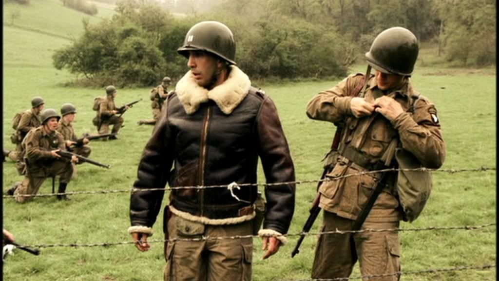 Band of Brothers - Main theme Soundtrack - YouTube