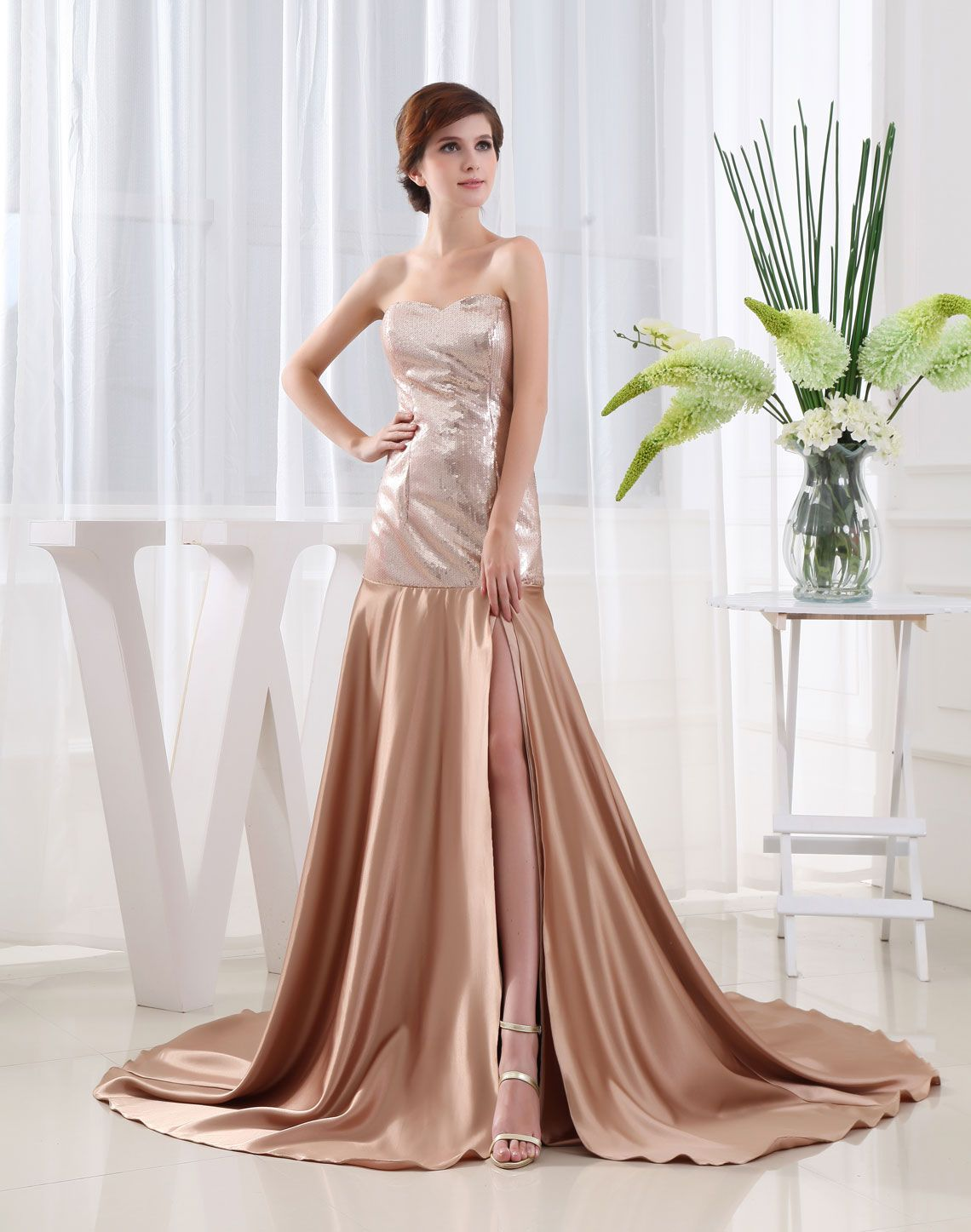 Prom dress prom dresses raindrops on roses and whiskers on kittens