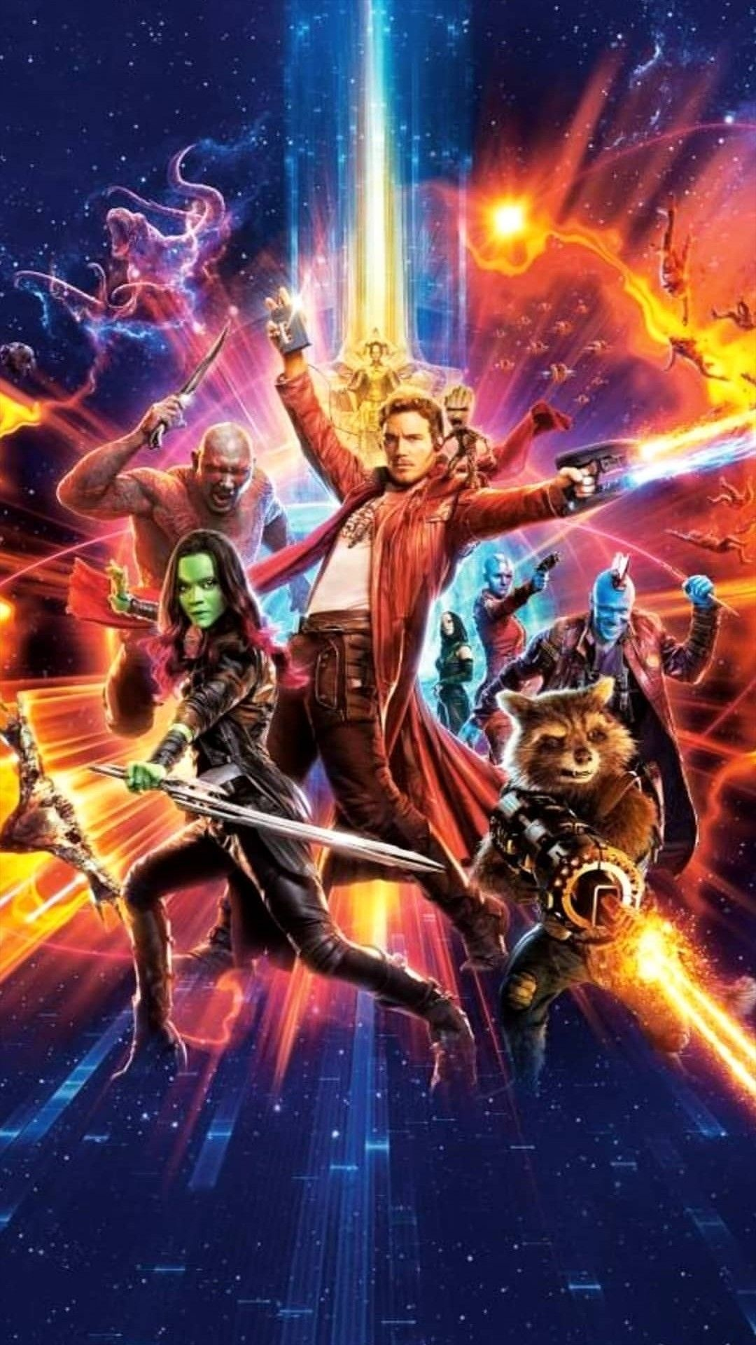 Guardians Of The Galaxy Capas De Filmes Guardioes Da Galaxia Marvel