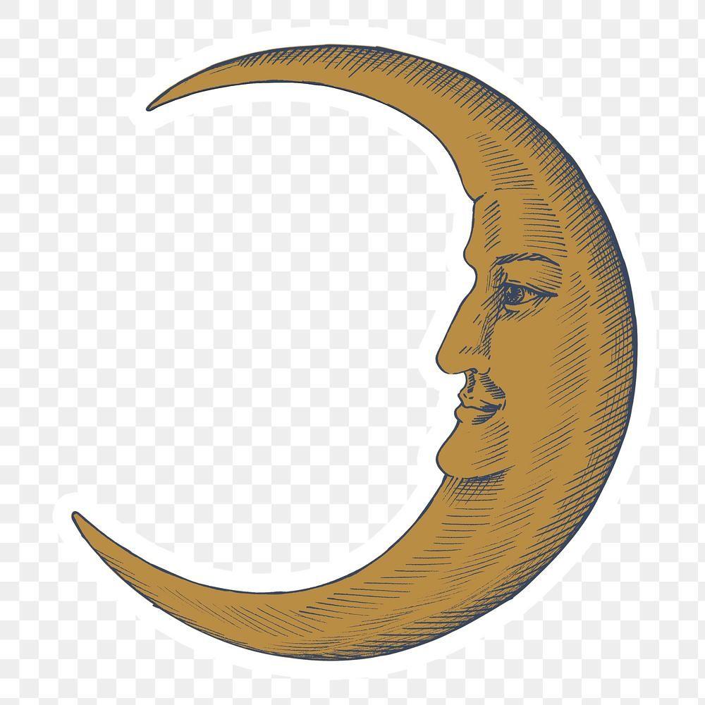 Yellow Crescent Geometric Shape Transparent Png Free Image By Rawpixel Com Ningzk V Geometric Shapes Crescent Moon Art Geometric