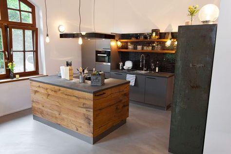 Küchen Selber Planen   5 Fehler, Die Sie Vermeiden Sollten | Küche Selber  Planen, Kücheninsel Und Geplant