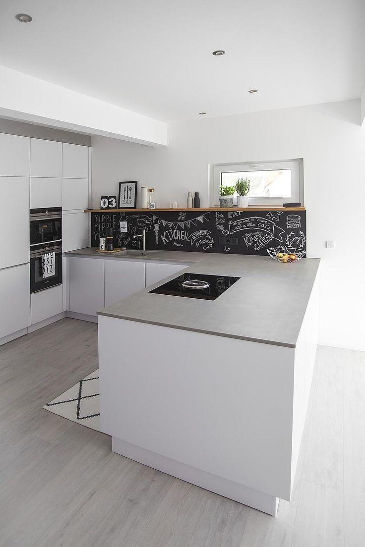 The Floor Color Wohnung Kuche Kuchendesign Moderne Kuchenideen