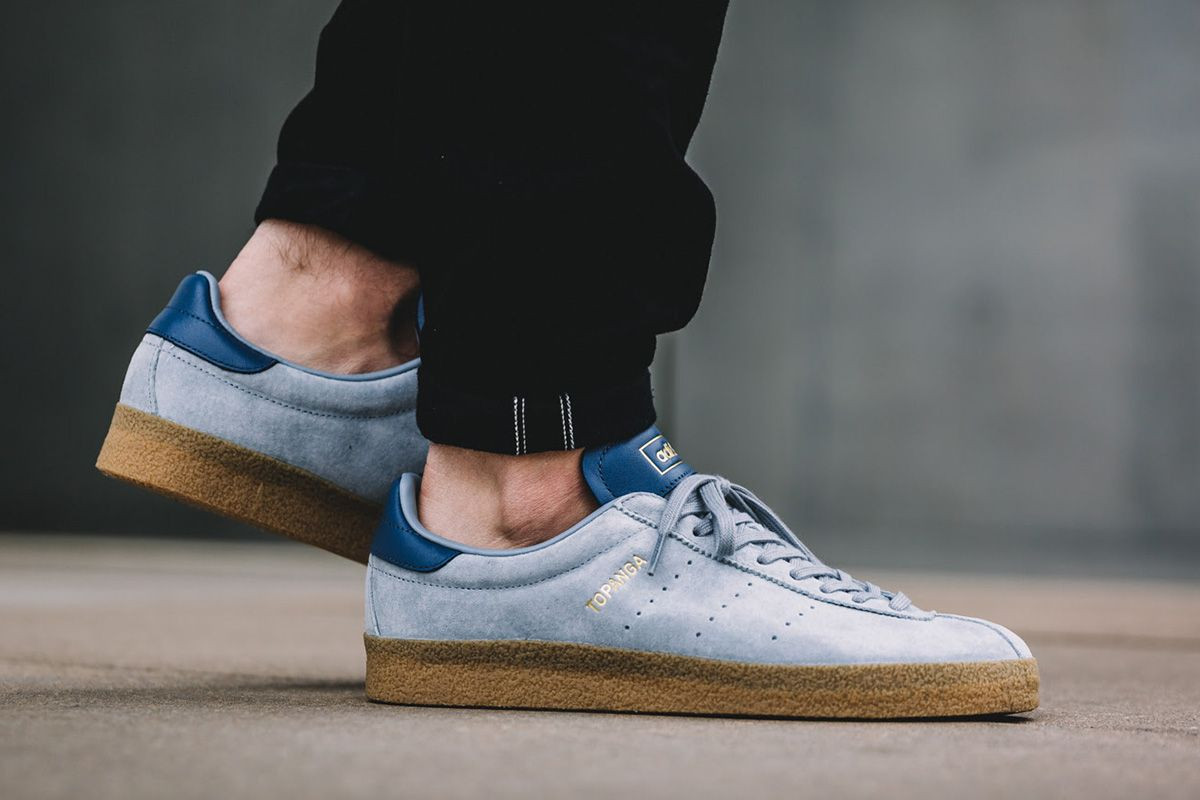 adidas originals topanga clean