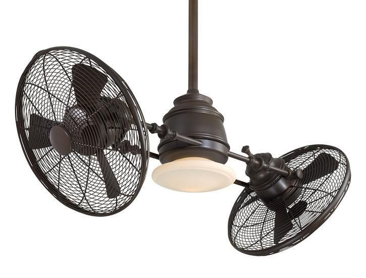 Vintage Gyro 42 With Images Ceiling Fan Light Kit Bronze
