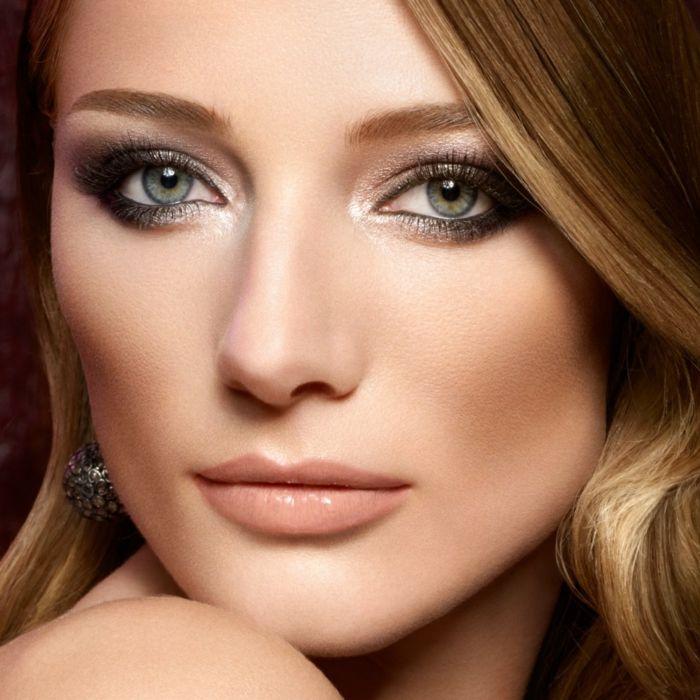 Graue Oder Grune Augen Was Heisst Wenn Die Augen Ihre Farbe Selber Wechseln Braut Make Up Grune Augen Make Up Ideen Fur Grune Augen Braune Augen Makeup