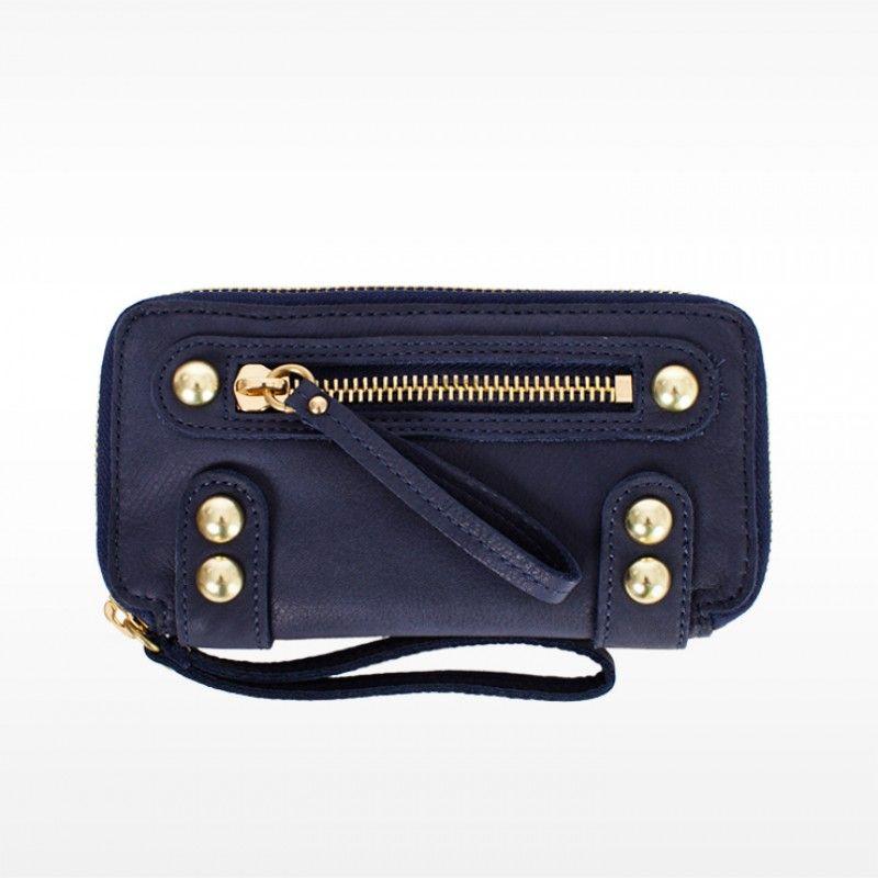 Dylan Zip Wallet Linea Pelle Wallet Zip Wallet Zip
