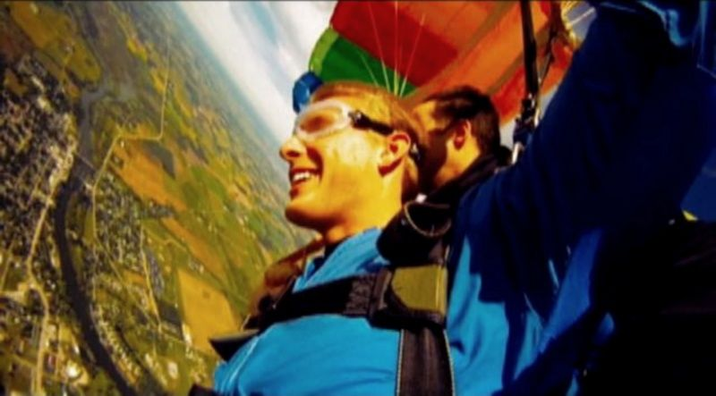 Skydive Adventure Inc Omro Wi Travel Wisconsin Wisconsin Travel Adventure Travel