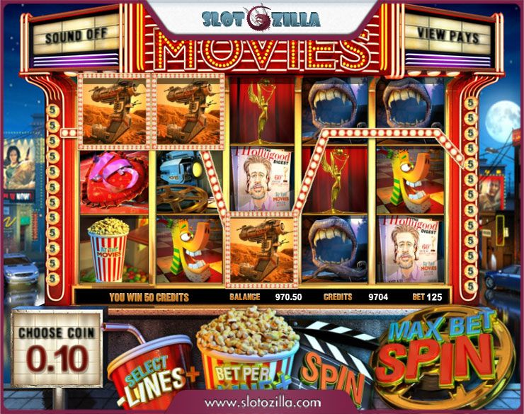 Free aussie slots to play