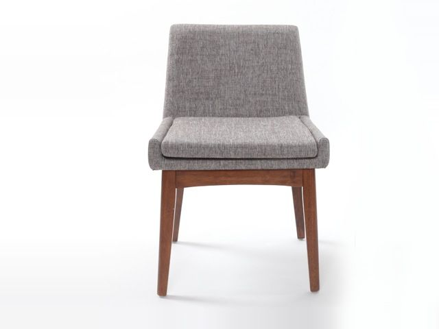 Lauder Sidechair by Comfort Design http://www ...