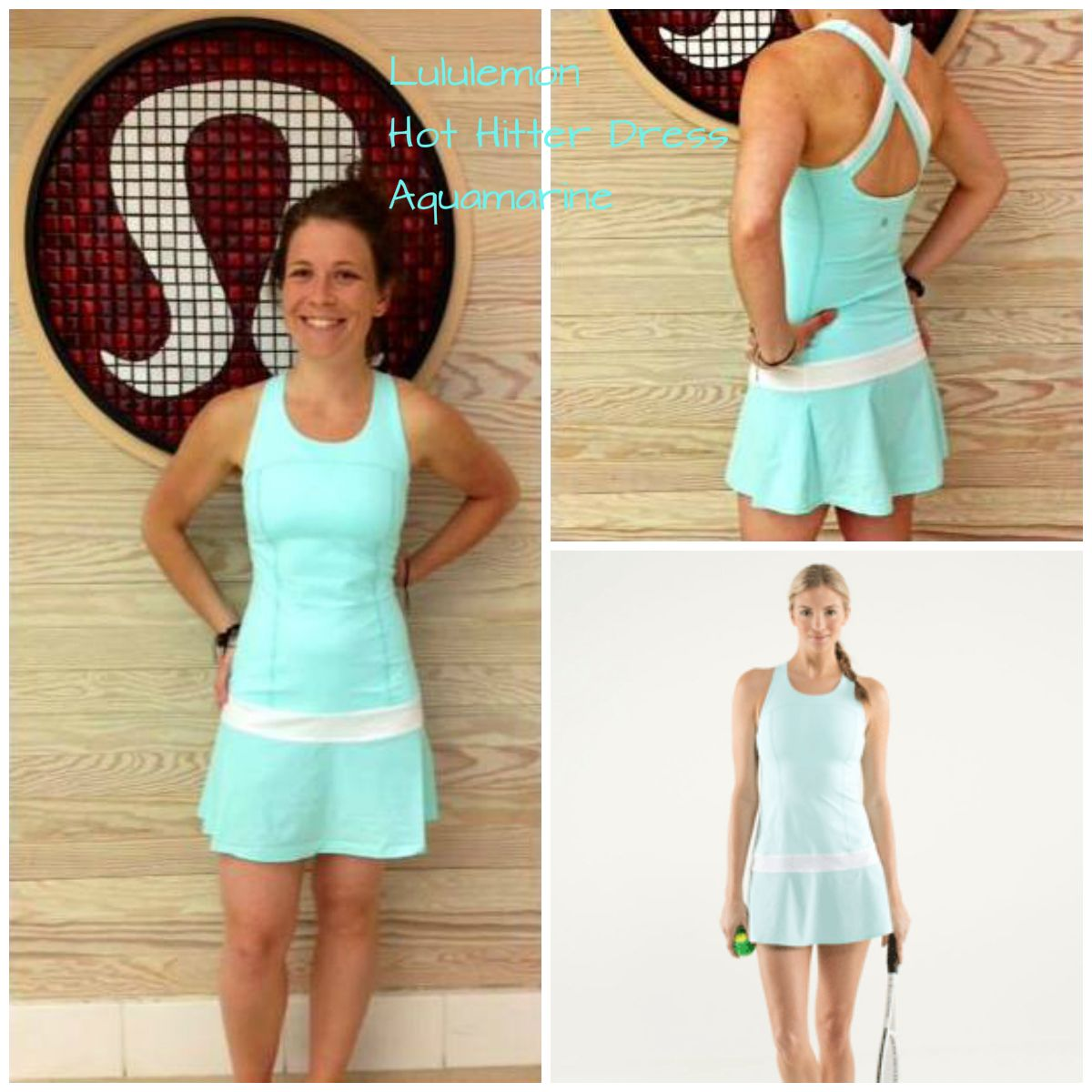 ac6cae2d86 Hot Hitter Dress in Aquamarine. Have an 8, need a 6, will trade if ...
