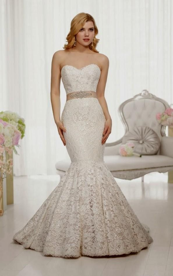 wedding dresses sweeth...