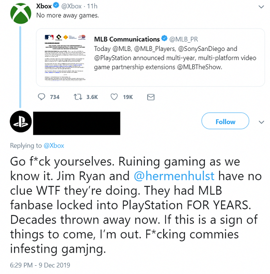 The Communist Is Where Every Game Have Cross Platform Play The More Cross Platform Game The More Communism Gamersunited Gamersociety Gaming I 2020