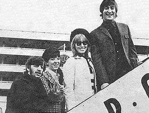 John Lennon and Cynthia Wedding | john lennon and cynthia bassanini when december of 1974 where