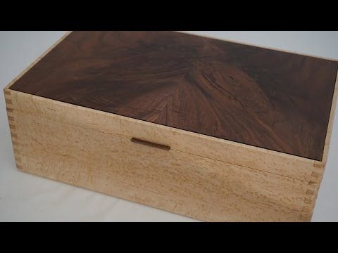 Jewelry Box for Valentines DayBox