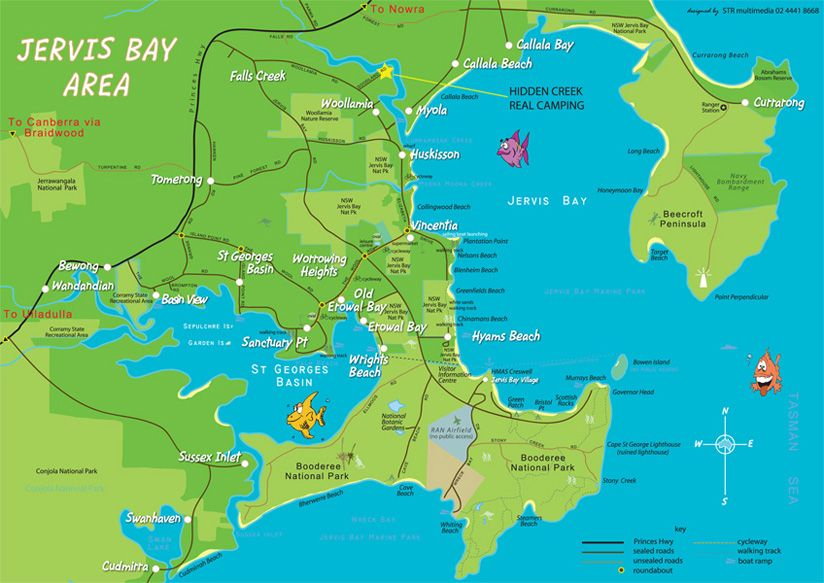 Australia Map Jervis Bay.Jervis Bay Territory History Australian Curriculum History