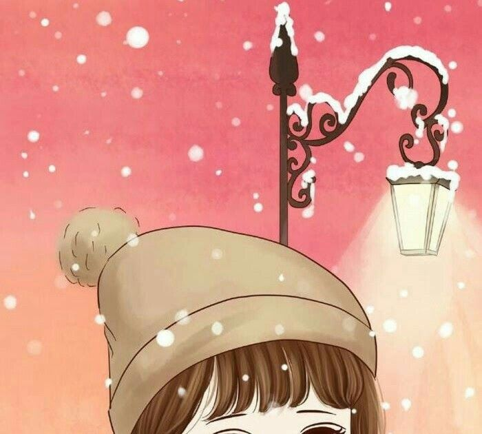 Wallpaper Gambar Kartun Korea