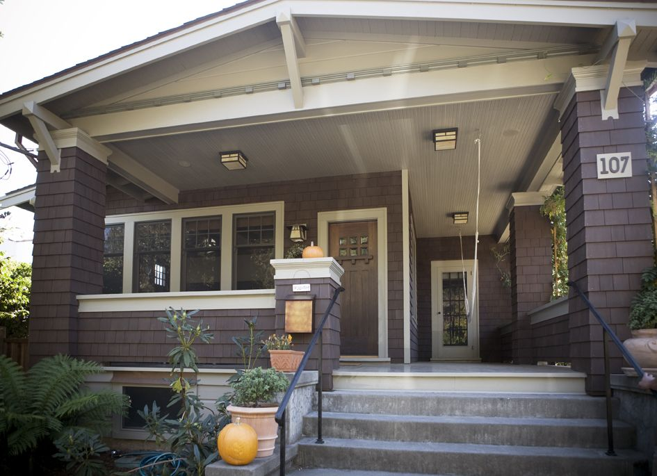 Craftsman House Remodel
