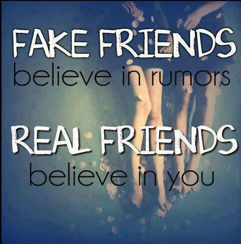 Dont quotes back behind your true friends talk Are They