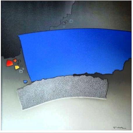 HOJE às 20:00 horas  Casa Brasileira  www.iarremate.com    Fukuda   Mista sobre tela   medidas da obra 80x80cm   Medidas com moldura 102x102cm   Assinado   TODAY at 20:00 Brazilian home www.iarremate.com   Fukuda   Mixed on canvas   Work measures 80x80cm   Measures with frame   #fukuda #nipobrasileiro #art #arte #artsy #casabrasileira #decor #leilao #subasta #auction #homedecoration #iarremate #recoleta #santelmo #palermo buenosaires #tokyo #oscarfreire #curitiba #luxury #casacor…