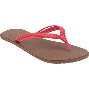 69eccfd35 VOLCOM Have Fun Womens Sandals | Shoes | Shoes, Sandals, Clothes