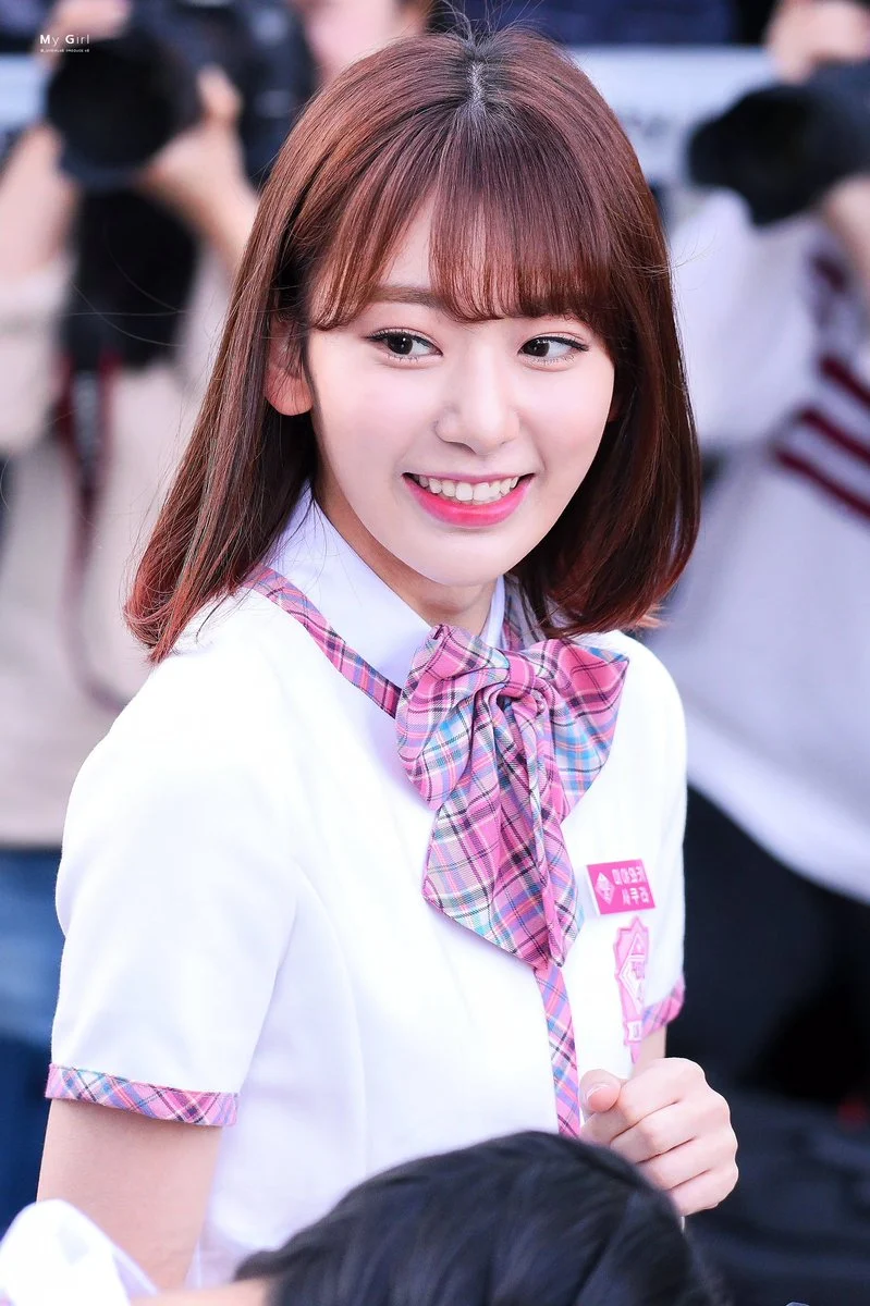 IZ*ONE's Sakura Gives Candid And Touching Thoughts On