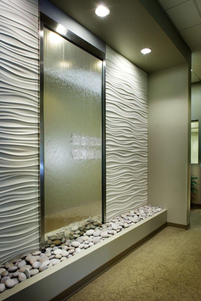 Foyer Office Jobs : Medical dental office home remodel residential