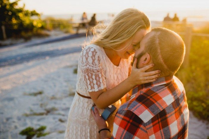 Marriage Proposal Ideas Marriage Proposals Proposals And Happy Tears