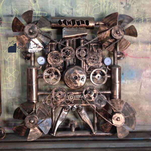 auto parts wall art - Google Search