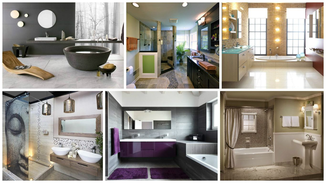15+ Impresionantes Ideas De Baño Que Te Sorprenderá en ...