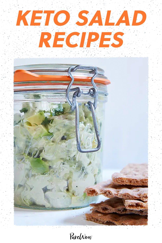 Avocado Chicken Salad Recipe Purewow