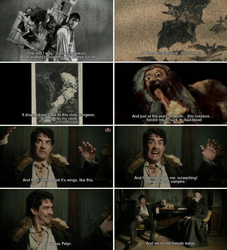 What We Do In The Shadows Vampire Movies Indie Films Funny Pix
