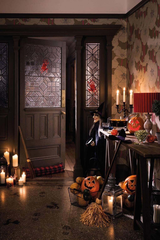 Halloween party ideas  26 in 26  Halloween party decor