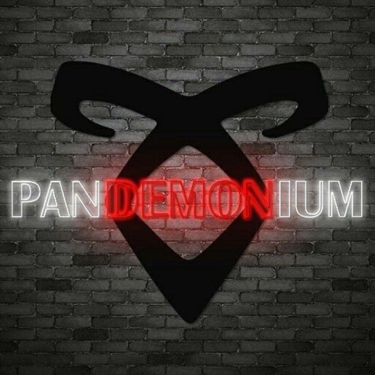 Runas Shadowhunters Fondos De Pantalla