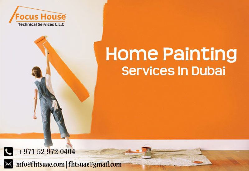 Painting Companies In Dubai Painting Services Affordable Paintings House Painting