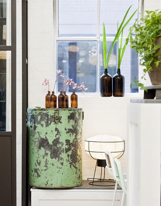 DAVID\'S, MELBOURNE | BARBERÍA | Pinterest | Muebles de cocina de ...