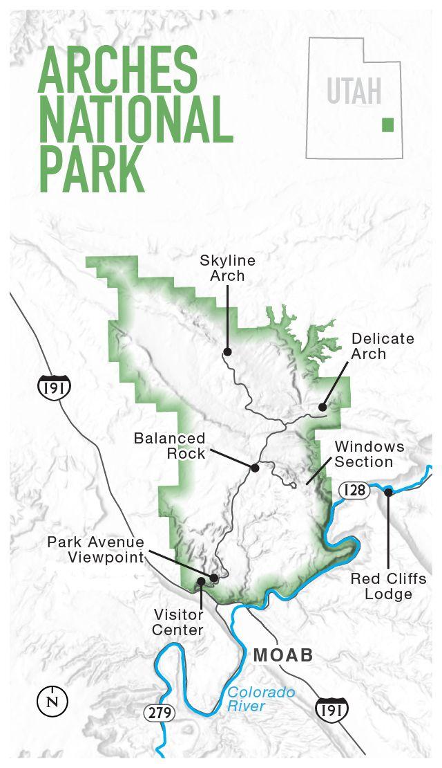 National Parks Road Trip Utah  National Park Utah Utah