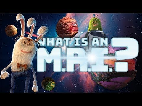 imaginary friend society – what is an mri? - youtube | animation, Powerpoint templates