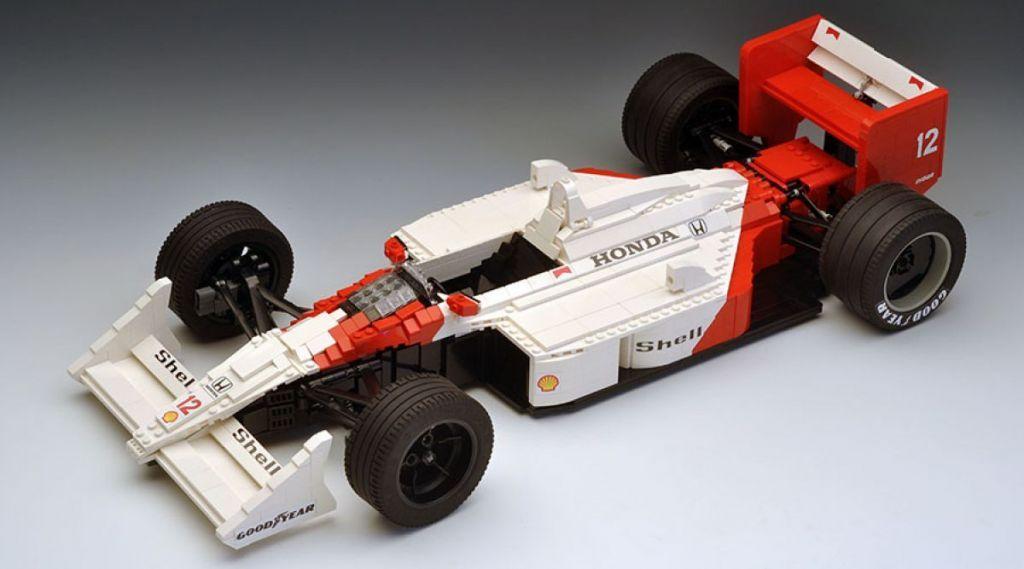 Lego Formula 1 Masterpieces Gallery Motorsport Retro Lego Wheels Lego Technic Lego