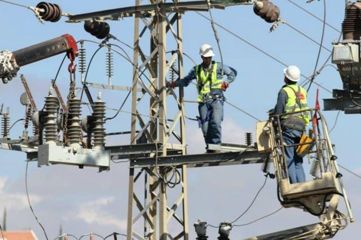 كيف أعرف قيمة فاتورة الكهرباء بخطوات سهلة وأنت في المنزل Utility Pole