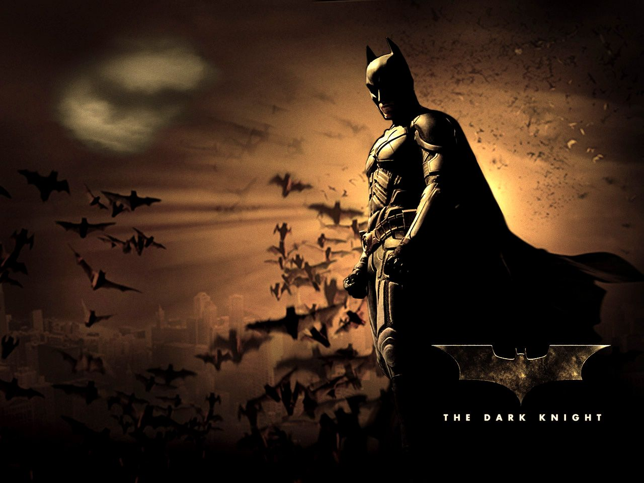 Guason Hd Batman Wallpaper Dark Knight Cartoon